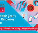 Meet us at this year's Christian Resources Exhibition