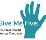 Give Me Five child poverty campaign launches