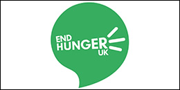 End Hunger UK conference 17 Oct 2017