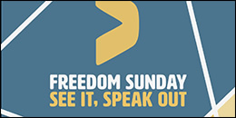 Freedom Sunday 2017