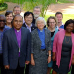 Dialogue explores communion as an 'unbreakable gift and calling'