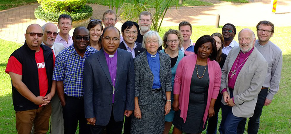 International Reformed–Anglican Dialogue