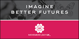 Movement Day UK: 6-7 Oct 2017