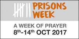 Prisons Week 8-14 October 2017