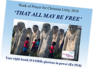 Powerpoint for Week of Prayer for Christian Unity 2018