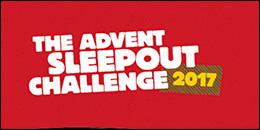 Sleepout Challenge 2017