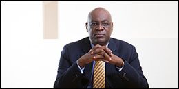Pastor Agu Irukwu