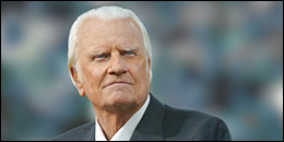Billy Graham funeral livestream and tributes