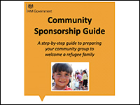 Community Sponsorship Guide