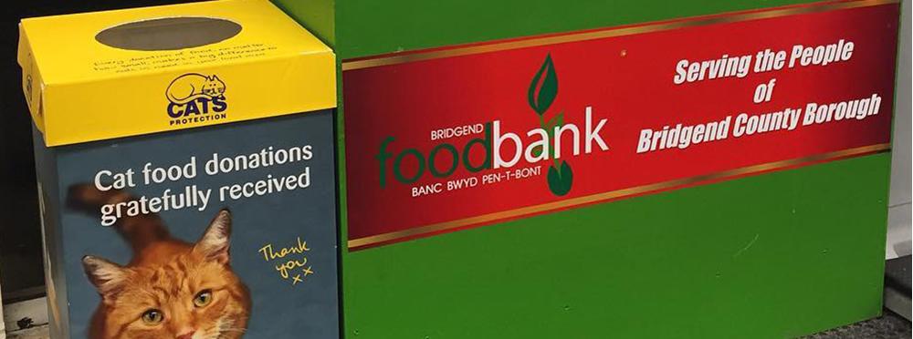 Bridgend Foodbank