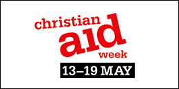 Christian Aid Week 13-19 May 2018