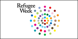Refugee Week and Sanctuary Sunday