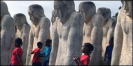 Anse Cafard Slave Memorial, Martinique