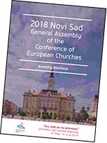 CEC General Assembly Handbook 2018