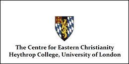 Conference: Eastern Christian Tradition in the World Today