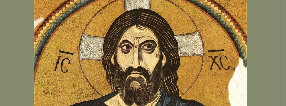 Artwork of Christ