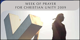 Week of Prayer for Christian Unity 2009