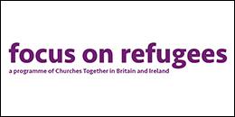Focus on Refugees logo