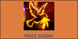 Peace Sunday 2018