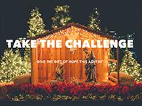 CUF Advent Challenge