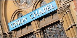 Union Chapel, Islington