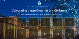 Church of Scotland Advent calendar