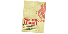 Dangerous stories - Bible stories from the margins