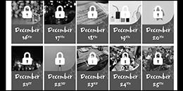 Church of England online Advent calendar
