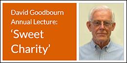 David Goodbourne lecture 2019