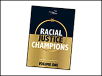 Racial Justice Champions resource